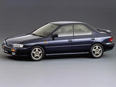 Subaru Impreza G1 (GC) Saloon