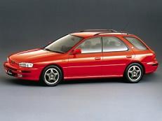 Subaru Impreza G1 (GF) Hatchback