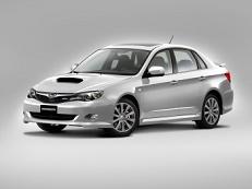 Subaru Impreza WRX GV/GR Saloon