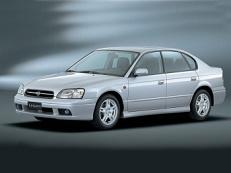 Subaru Legacy BE/BH Limousine