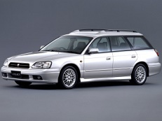 Subaru Legacy BE/BH Estate