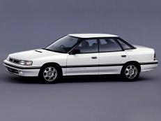 Subaru Legacy BC/BJ Saloon