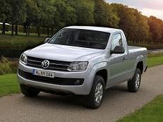 Volkswagen Amarok I Pickup