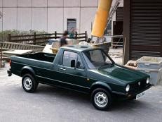 Volkswagen Caddy Typ14 Pickup