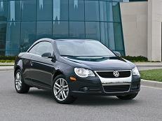 Volkswagen Eos I Convertible