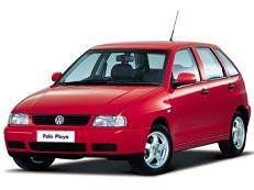 Volkswagen Polo Mk3 Hatchback