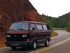 Volkswagen Vanagon T3 Van