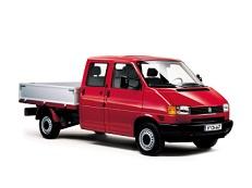 フォルクスワーゲン Transporter T4 Pickup