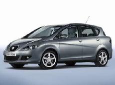 icono de especificaciones de Seat Toledo  ruedas y neumáticos