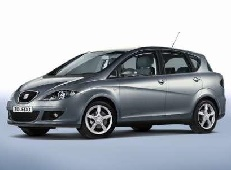 Seat Toledo 5P Hatchback