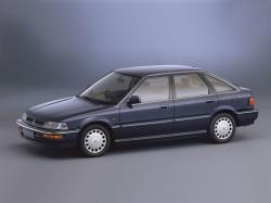 Honda Concerto Hatchback