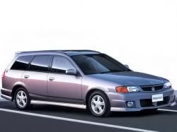Nissan Wingroad I (Y10) Estate