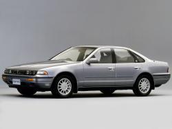 Nissan Cefiro I (A31) Седан