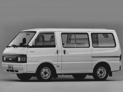 Nissan Vanette wheels and tires specs icon
