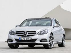 Mercedes-Benz E-Class IV (W212/S212/C207) Restyling Saloon