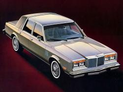 Chrysler Fifth Avenue M-body Limousine