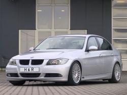 BMW 3 Series V (E9x) Saloon
