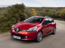 Renault Clio IV Grandtour