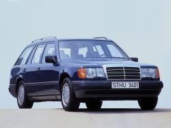 Mercedes-Benz E-Class I (W124) Estate