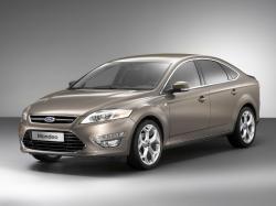 Ford Mondeo MK4 Hatchback