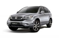Honda CR-V wheels and tires specs icon