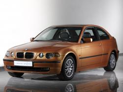 BMW 3 Series IV (E46) Hatchback