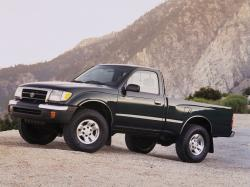 Toyota Tacoma I Pickup Regular Cab