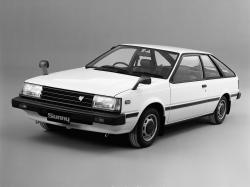 Nissan Sunny B11 Coupe