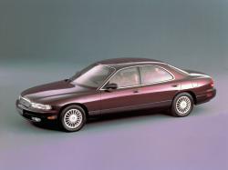 Mazda Sentia I (HD) Saloon