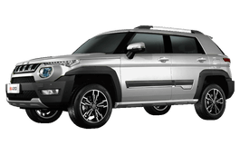 BAIC BJ20 wheels and tires specs icon
