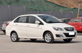 BAIC E Series Berline