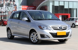 BAIC E Series Hatchback
