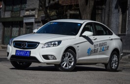 BAIC EU260 wheels and tires specs icon