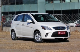 BAIC EV200 wheels and tires specs icon
