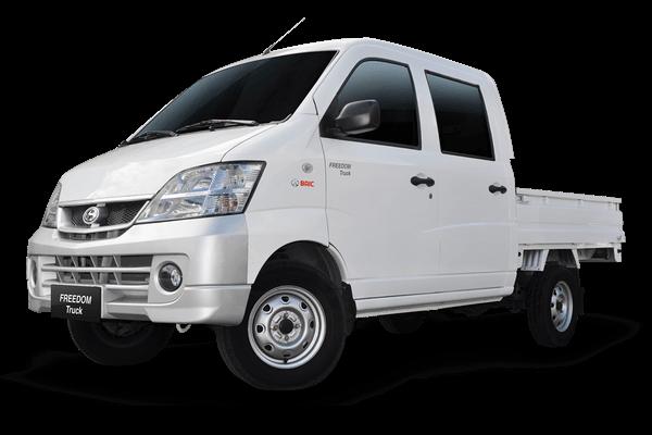 北京汽车 Freedom Truck