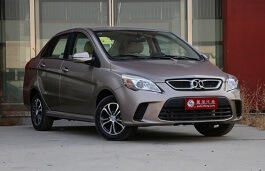 BAIC Senova D20 wheels and tires specs icon