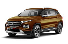 Baojun 510 wheels and tires specs icon