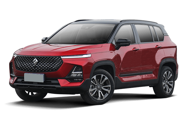 Baojun RS-5 wheels and tires specs icon