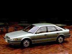 Mazda Capella IV Hatchback