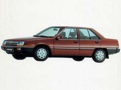 Mitsubishi Lancer C1 V Limousine