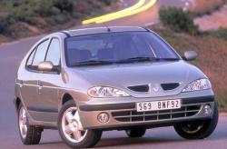 Renault Megane I Hatchback