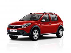 Renault Sandero I Hatchback
