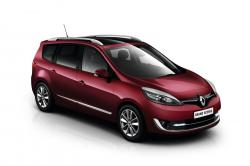 Renault Scenic III Restyling MPV