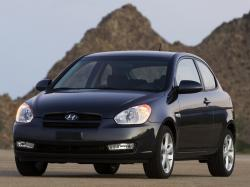 Hyundai Accent MC Hatchback
