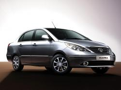 Tata Indigo Manza wheels and tires specs icon
