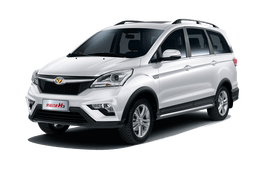 Beiqi Huansu H3 wheels and tires specs icon