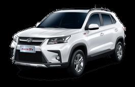 Beiqi Huansu S5 SUV