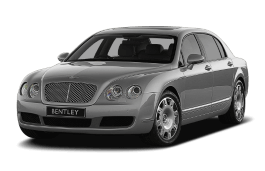 Bentley Continental Flying Spur wheels and tires specs icon