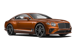 Bentley Continental GT III Coupe