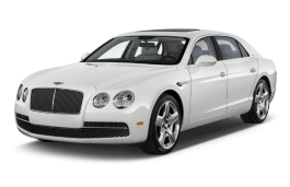 Bentley Flying Spur Saloon
